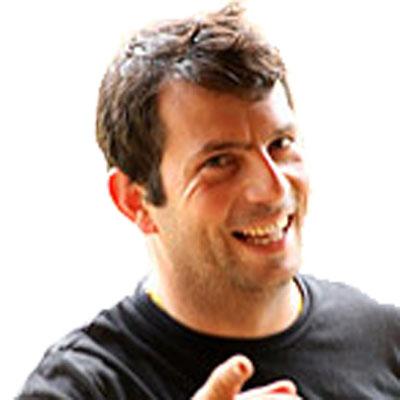 Portrait Josef Sözbir